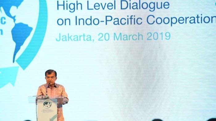 18 Negara Miliki Pandangan Sama: Kawasan Indo-Pasifik yang Damai, Aman, dan Sejahtera