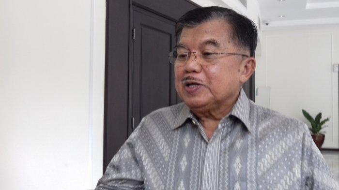 Analisis SMRC Terkait Peluang Jusuf Kalla Jika Maju Capres 2019