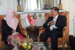 Bertemu Wakil PM Malaysia, Indonesia Sepakati Penyelesaian Isu Sawit Melalui Jalur WTO
