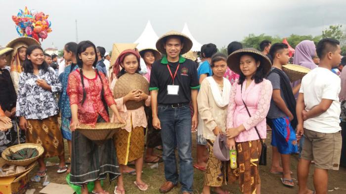 Festival Pemuda Tani Indonesia Raih Rekor Muri