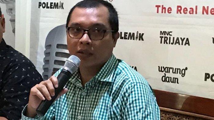 Wakil Sekretaris Jenderal PPP Achmad Baidowi. Kompas.com/Fabian Januarius Kuwado