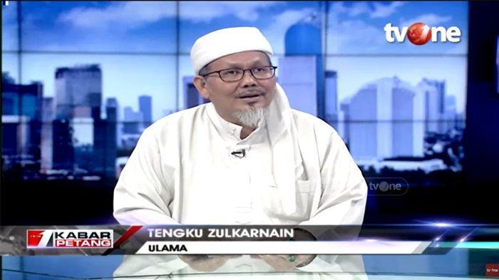 Tengku Zulkarnain, Din Syamsuddin, dan Kelompok Ulama Aksi 212 Tergusur dari Kepengurusan MUI