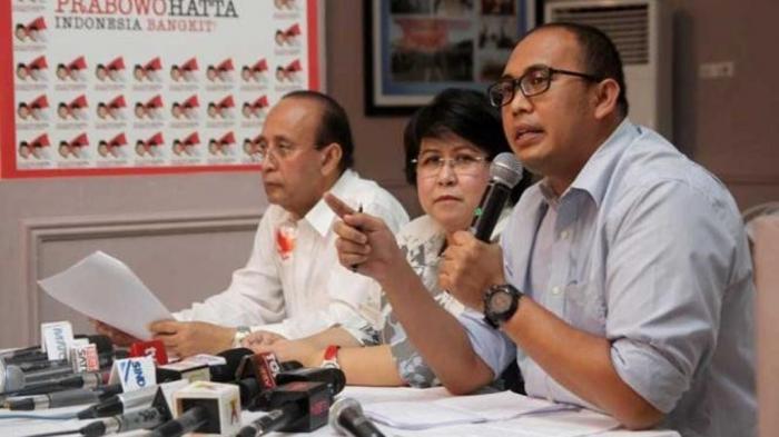 Andre Gerindra: Jangan Karena Ulah Satu Orang, Polisi Tangkap Aktivis Lalu Dituduh Makar
