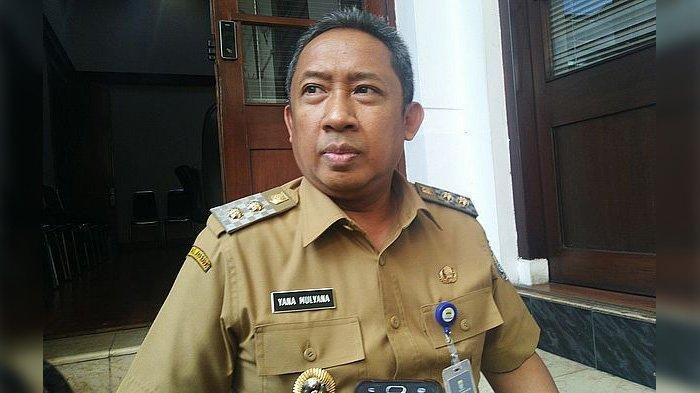 Wakil Wali Kota Bandung, Yana Mulyana