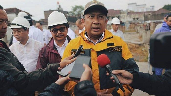 Ciri-ciri dan Gejala Corona yang Dirasakan Wakil Wali Kota Bandung