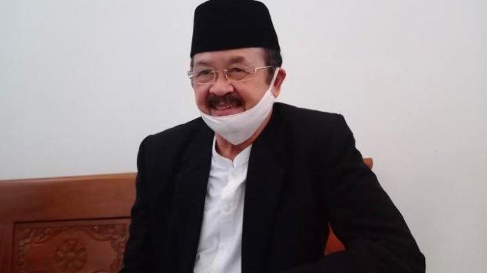 Wakil Wali Kota Solo, Achmad Purnomo.