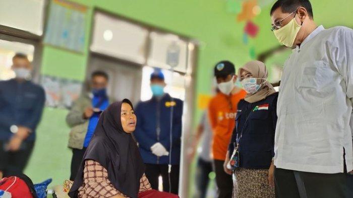 122 Orang Di Tasikmalaya Keracunan Nasi Kuning
