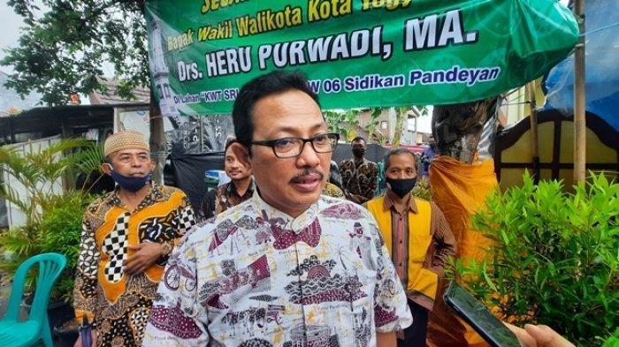 Wacana Lockdown, Wakil Wali Kota Yogyakarta Minta Masyarakat Tak Panic Buying