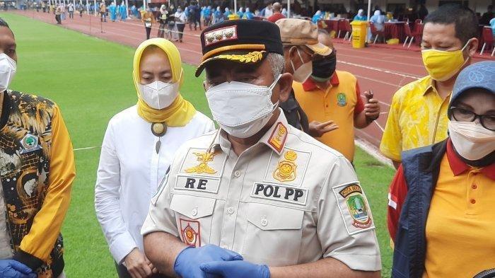 Wali Kota Bekasi: Angka Kesembuhan Pasien Covid-19 Naik Lagi 90 Persen Lebih, BOR Turun