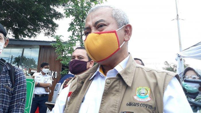 Tak Risau Jika Kasus Covid-19 Melonjak Saat New Normal Diterapkan, Wali Kota Bekasi: Ngapain Takut?