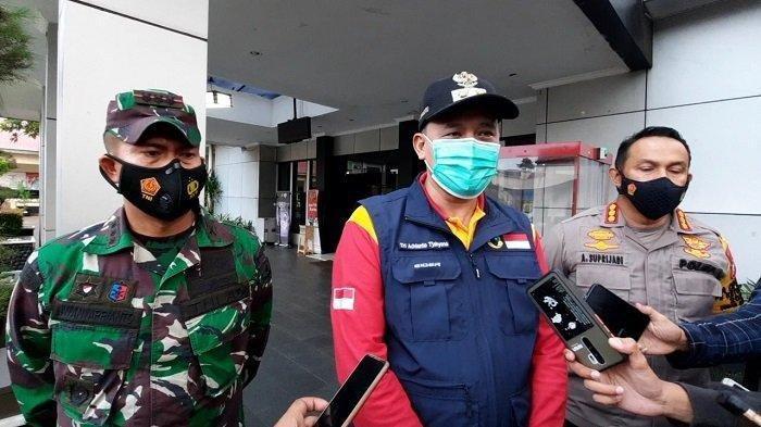Wakil Wali Kota Bekasi Positif Covid-19, Pilih Jalani Isolasi Mandiri di Rumah