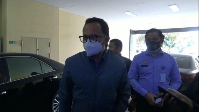 Bima Arya Pastikan Pelaporan Satgas Covid-19 Bogor Terhadap Rizieq Shihab Tidak Berkaitan Politik