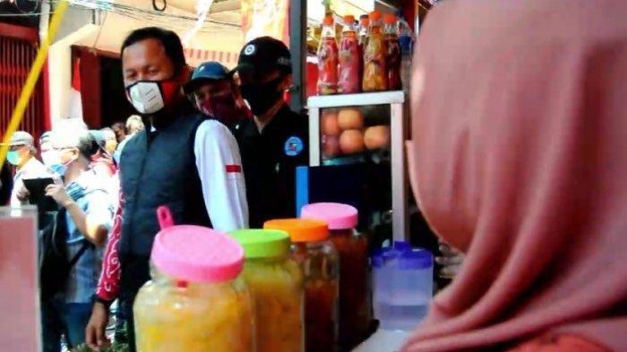 Berbekal Rp 50 Ribu, Pengunjung Bisa Berwisata Kuliner di Jalan Suryakancana Bogor