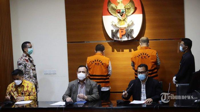 Jelang Akhir Tahun, KPK Makin Gencar OTT dari Menteri, Kepala Daerah dan Anak Buah Menteri
