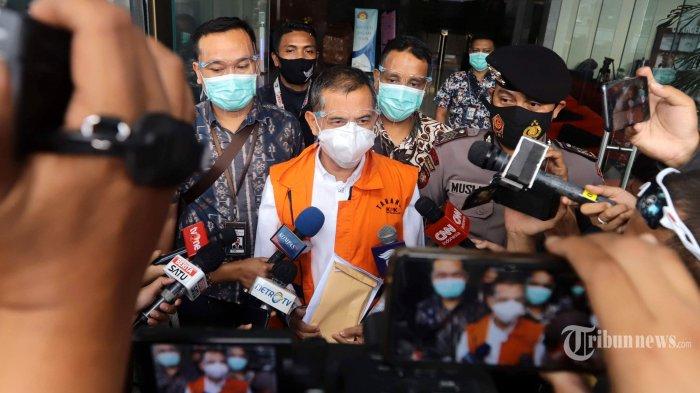 KPK Limpahkan Berkas Wali Kota Nonaktif Cimahi ke PN Tipikor Bandung