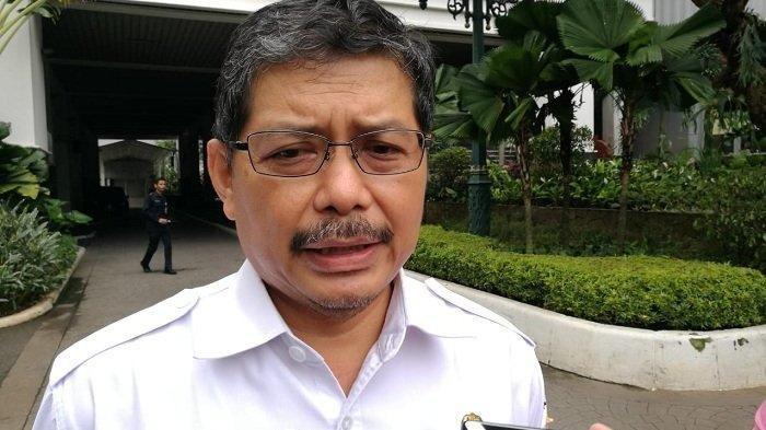 Sore Ini, Anies Lantik Sekda DKI Terpilih Marullah Matali