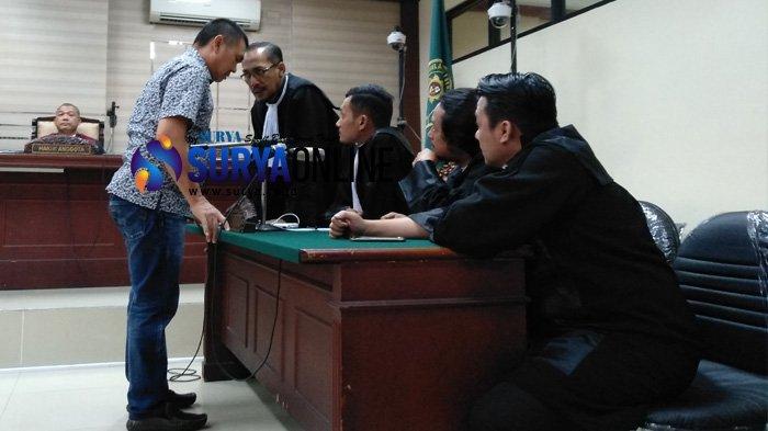 Wali Kota Nonaktif Malang M Anton Divonis 2 Tahun Penjara
