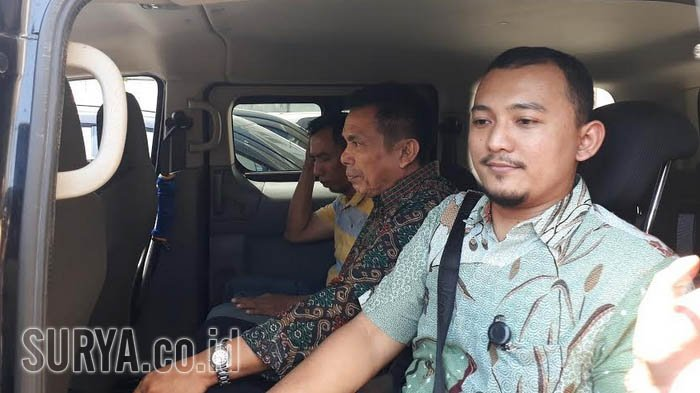 Wali Kota Madiun Bambang Irianto Divonis 6 Tahun Penjara