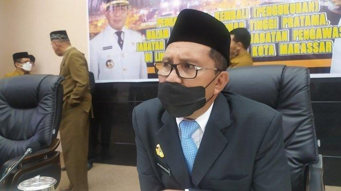 Wali Kota Makassar Temukan Laporan Keuangan Fiktif di Kecamatan, Nilainya Fantastis