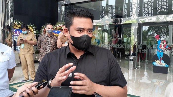 Wartawan Diusir dari Kantor Wali Kota Medan, Ini Reaksi Bobby Nasution
