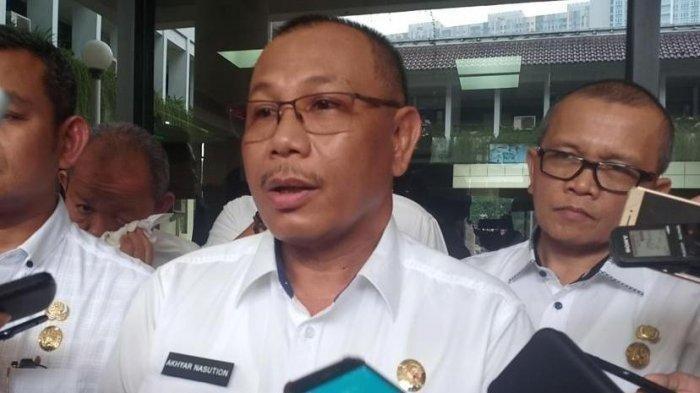Soal Akhyar Nasution, Wasekjen Demokrat Sebut Djarot Syaiful Hidayat Baper
