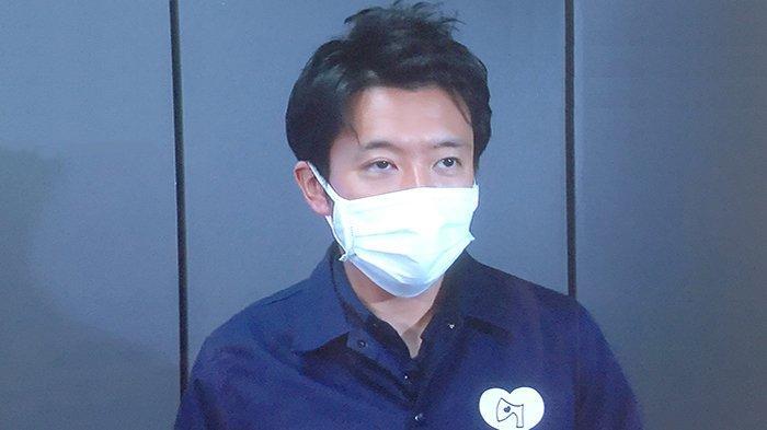 Kota Mutsu Prefektur Aomori Jepang Selesaikan Program Vaksinasi Covid-19