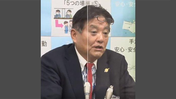Wali Kota Minta Universitas Nagoya Jepang Buat Informasi Seputar Covid-19 dalam Bahasa Indonesia