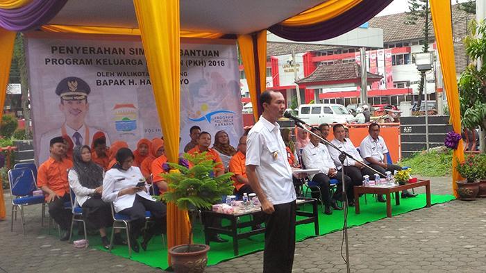 Wali Kota Palembang Minta Personil Jaga Kesehatan