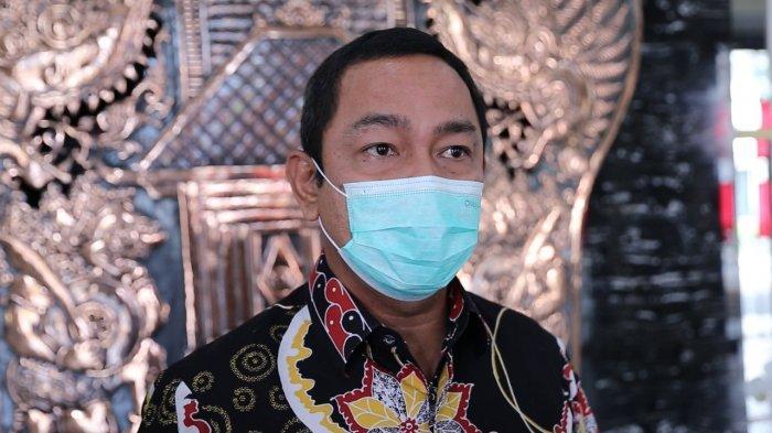 Kasus Covid-19 Semakin Naik, Wali Kota Semarang Minta Warung Makan Terapkan Sistem Take Away