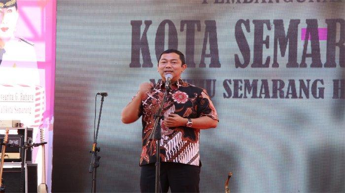 Semua Pejabat Wajib Tes Urine, Pemkot Semarang Tegaskan Ikut Perangi Narkoba