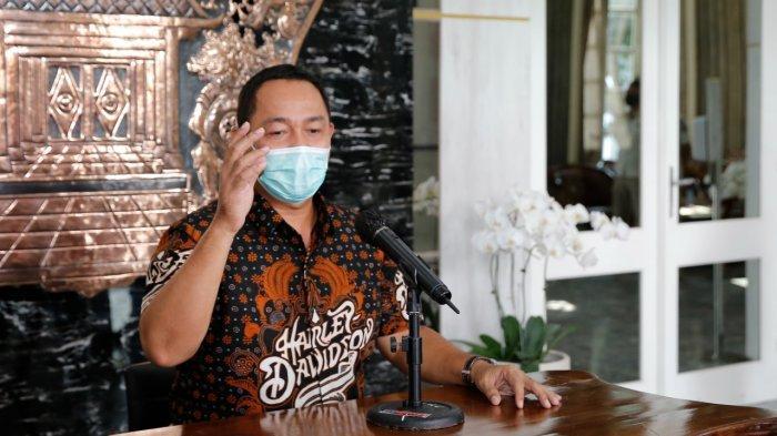 PPKM Darurat, Walikota: Semarang Masuk Dalam Level Paling Tinggi Penyebaran Covid-19