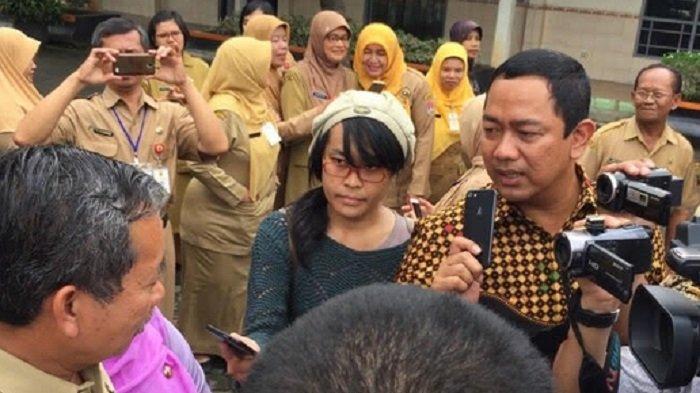 Kota Semarang Memiliki Jembatan Air Mancur, Ini Pertama Ada di Indonesia