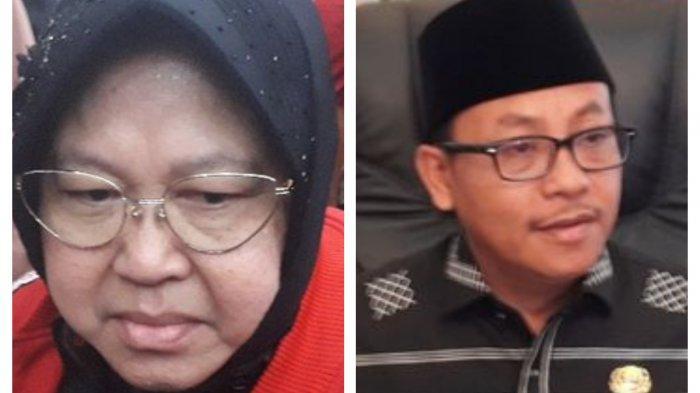 Sama-sama Bantah Pengusiran Mahasiswa Papua, Begini Pernyataan Wali Kota Surabaya dan Malang