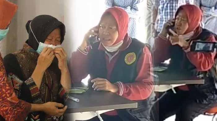 Wali Kota Surabaya Tri Rismaharini atau Risma marah setelah mengetahui mobil Lab PCR bantuan untuk Surabaya dibawa ke Tulungagung.