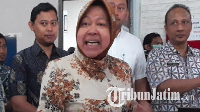 Tri Risma Beri Tanggapan Usai Disebut-sebut Jadi Komandan Tim Pemenangan Jokowi-Ma'ruf di Surabaya