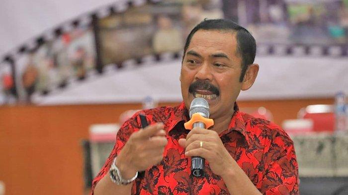 Wali Kota Surakarta, FX Hadi Rudyatmo (Instagram.com/fx.rudyatmo)