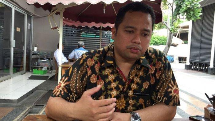 Wali Kota Tangerang Arief R Wismansyah