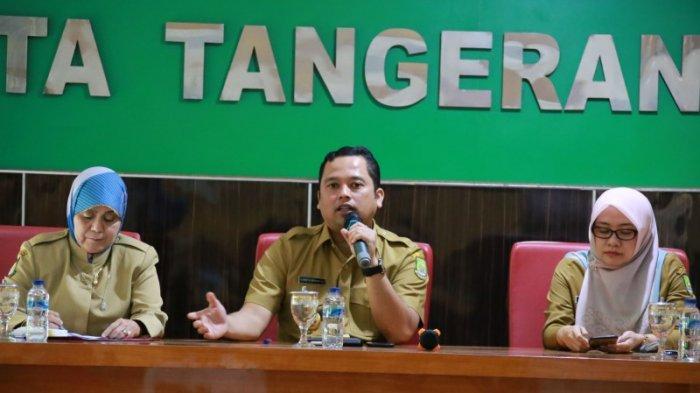 Pemkot Tangerang Larang Warganya Mudik di Aglomerasi Jabodetabek