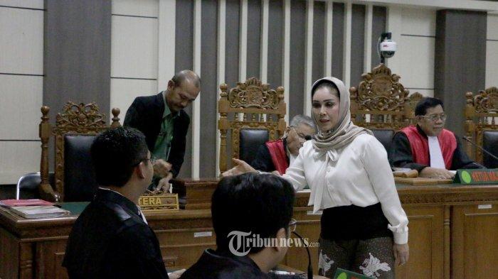 Hakim Tertawa Tahu Pedagang Kaki Lima Diangkat Jadi Dewan Pengawas RSUD Kardinah Kota Tegal