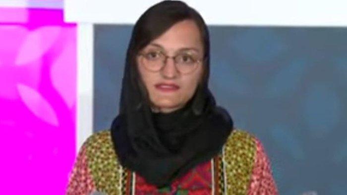 Wali Kota Wanita Afghanistan Sebut Semua Orang Harus Disalahkan atas Kembalinya Taliban