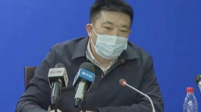 Wali Kota Wuhan Siap Mundur Karena Gagal Ungkap Informasi Tepat Waktu Jika Virus Corona Menular