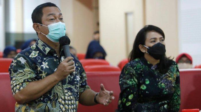 Walikota Semarang Hendrar Prihadi Sasar Guru PAUD Untuk Prioritas Vaksinasi