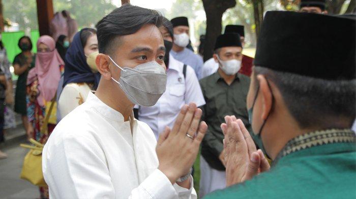 Hanya 5 Menit Bertemu Jokowi saat Presiden Pulang Kampung, Gibran: Tidak Bahas Apa-apa
