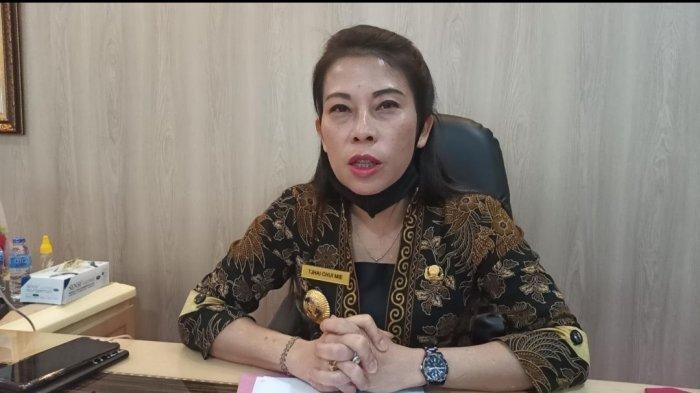Wali Kota Singkawang Tjhai Chui Mie Umumkan Positif Covid-19, Suami dan Anak Ikut Tertular