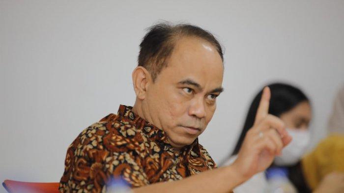 Presiden Jokowi Targetkan Akhir 2022 Seluruh Desa di Indonesia Sudah Miliki Akses Internet
