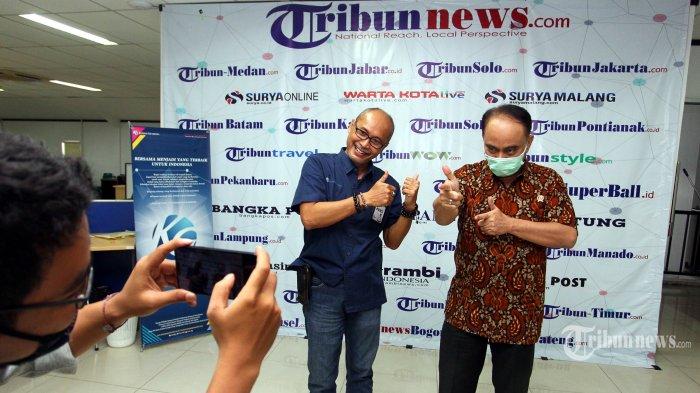 Wamendes PDTT Pastikan Presiden Jokowi Beri Perhatian Lebih ke Papua dan Papua Barat