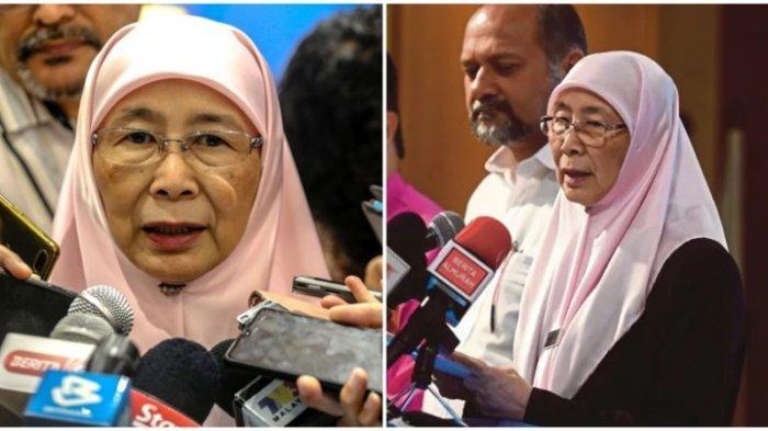Anwar Ibrahim Merasa Dikhianati, Sang Istri Justru Berpeluang Jadi PM Perempuan Malaysia Pertama