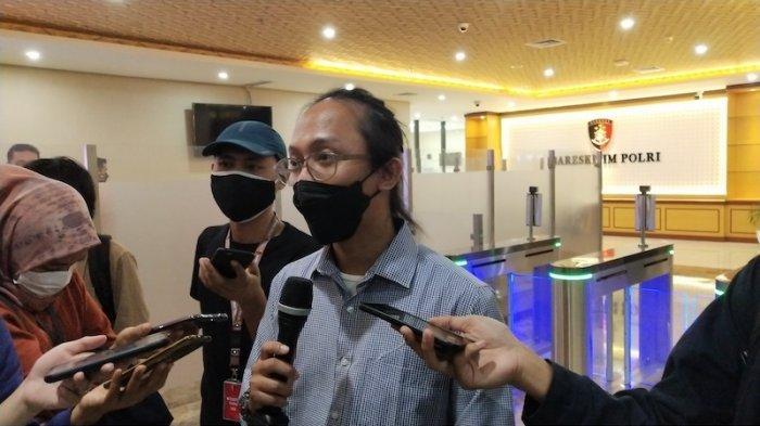 Ketua KPK Firli Bahuri Dilaporkan ke Bareskrim Polri Atas Dugaan Kasus Gratifikasi