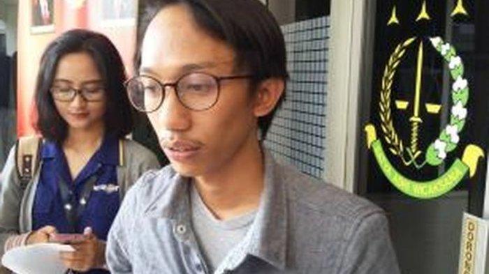 Temuan ICW : Polisi Belanja Hingga Rp408,8 M Diduga untuk Cegah Massa Aksi UU Cipta Kerja