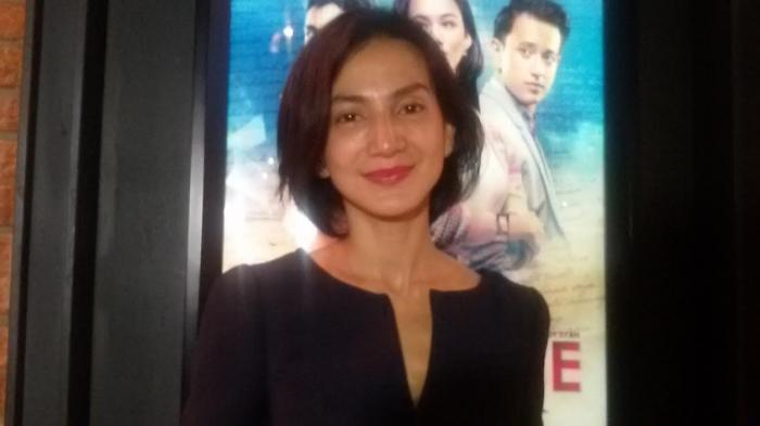 Wanda Hamidah Nilai Jokowi Masih Belum Berhasil Berantas Korupsi